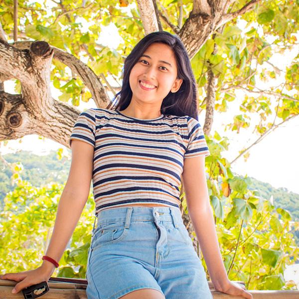 Queenilyn Martinez